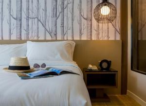 GLOW Ao Nang Krabi, Hotels  Ao Nang Beach - big - 15