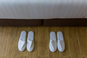 GLOW Ao Nang Krabi, Hotel  Ao Nang Beach - big - 28