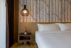GLOW Ao Nang Krabi, Hotel  Ao Nang Beach - big - 26