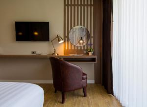 GLOW Ao Nang Krabi, Hotels  Ao Nang Beach - big - 28