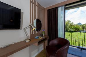 GLOW Ao Nang Krabi, Hotels  Ao Nang Beach - big - 35