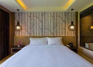 GLOW Ao Nang Krabi, Hotel  Ao Nang Beach - big - 29