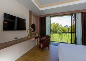 GLOW Ao Nang Krabi, Hotels  Ao Nang Beach - big - 13