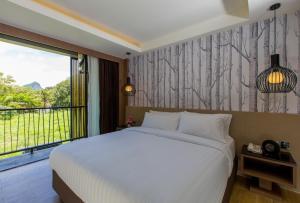 GLOW Ao Nang Krabi, Hotel  Ao Nang Beach - big - 46