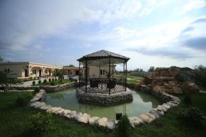 . Oasis Villa