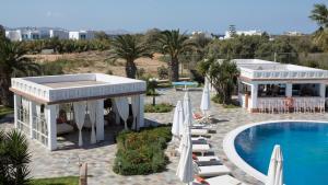Porto Naxos, Отели  Наксос - big - 51