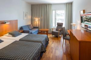 Holiday Club Kuusamon Tropiikki, Hotels  Kuusamo - big - 4