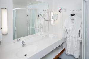 Holiday Club Kuusamon Tropiikki, Hotely  Kuusamo - big - 77