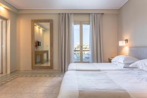 Porto Naxos, Hotels  Naxos Chora - big - 17