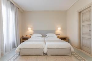 Porto Naxos, Hotels  Naxos Chora - big - 16