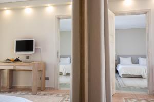 Porto Naxos, Hotels  Naxos Chora - big - 13