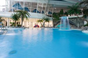 Holiday Club Kuusamon Tropiikki, Hotel  Kuusamo - big - 29
