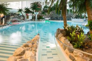 Holiday Club Kuusamon Tropiikki, Hotels  Kuusamo - big - 35