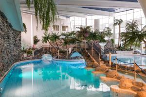 Holiday Club Kuusamon Tropiikki, Hotel  Kuusamo - big - 31