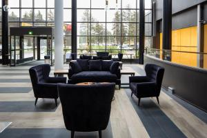 Holiday Club Kuusamon Tropiikki, Hotel  Kuusamo - big - 34