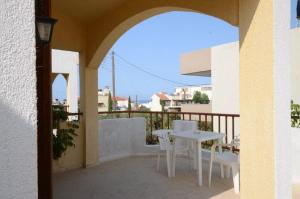 Alex Apartments, Aparthotels  Hersonissos - big - 9