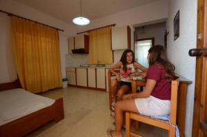 Alex Apartments, Aparthotels  Hersonissos - big - 4