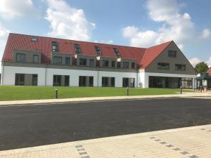 Hotel Weinhaus Möhle, Szállodák  Bad Oeynhausen - big - 1