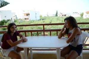 Alex Apartments, Aparthotels  Hersonissos - big - 2