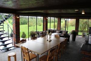 Krapi Guesthouse - Ainaži