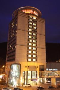 City Hotel Suhl - Goldlauter