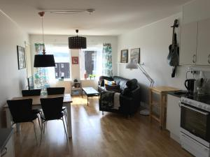 Vid gondolen - Apartment - Hemavan