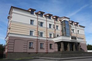 Отель Гермес, Житомир