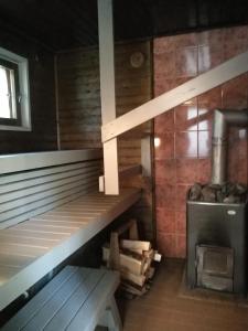 Ollilan Lomamajat, Dovolenkové domy  Kuusamo - big - 179