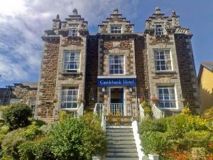 Ostelli e Alberghi - Castlebank Hotel