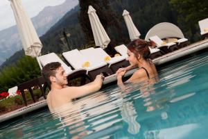 Hotel Salvadori - AbcAlberghi.com