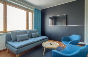 Kultahippu Hotel & Apartments - Livana