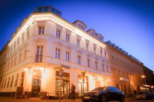 obrázek - Hotel Bett und Buch
