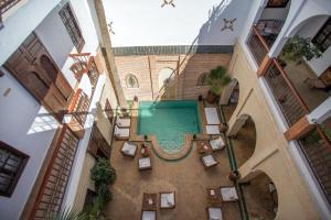 Riad Amira, Riads - Marrakesch