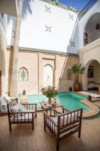 Riad Amira, Riads  Marrakesch - big - 1