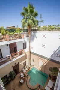 Riad Amira, Riad  Marrakech - big - 42