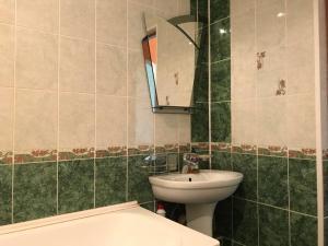 Apartamienty Akvapark Sibghat Khakima 37, Appartamenti  Kazan' - big - 2