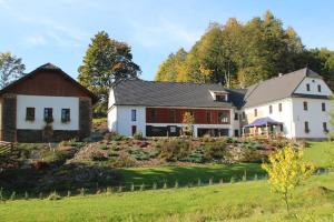 Albergues - Relax pension Schonwald