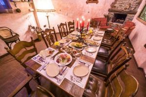 Villa Spaggo Complex - Accommodation - Bistritsa