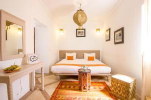 Riad Amira, Riad  Marrakech - big - 4