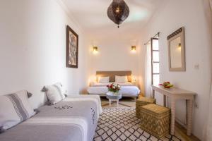Riad Amira, Riad  Marrakech - big - 24