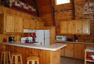46R Red Barn, Case vacanze  Wawona - big - 16