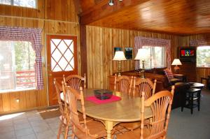 46R Red Barn, Case vacanze  Wawona - big - 27