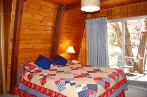 46R Red Barn, Case vacanze  Wawona - big - 26