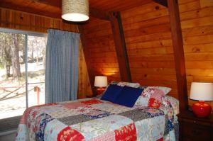 46R Red Barn, Case vacanze  Wawona - big - 21