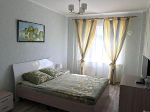 Apartment on Vladimirskaya 10