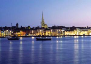 obrázek - Wexford Town Opera Mews - 1 Bed Apartment
