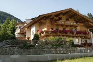 Haus Romantik - Apartment - Gerlos