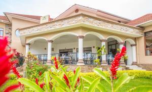 Mountain's View Hotel, Отели типа «постель и завтрак»  Bujumbura - big - 31