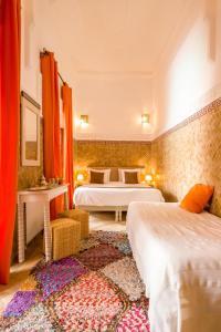 Riad Amira, Riad  Marrakech - big - 29