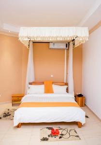 Mountain's View Hotel, Отели типа «постель и завтрак»  Бужумбура - big - 6